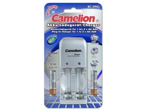 Camelion BC-0901 Universal charger