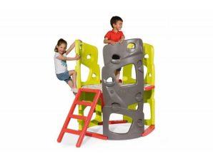 Smoby Smoby γυμναστήριο climbing tower (840204)