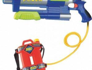 Paradiso Toys Νεροπίστολο με δεξαμενή