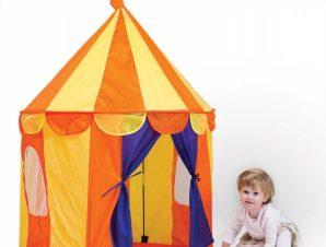 Paradiso Toys Παιδική Σκηνή Τσίρκο
